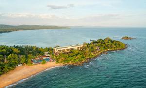 Khu nghỉ dưỡng 5 sao trên đảo Móng Tay, Phú Quốc