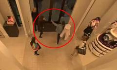 5 cô gái dùng súng điện để đi cướp đồ lót Victoria's Secret