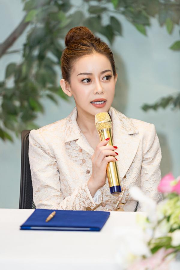 Trong vai trò giám đốc quốc gia của Miss Supranational, Hoa hậu Hải Dương mong muốn góp phần nâng tầm nhan sắc Việt trên thế giới đồng thời hỗ trợ các đại diện Việt Nam tham gia đấu trường sắc đẹp quốc tế này.