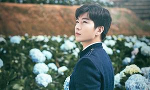 Nam Hee gợi ý phối đồ giúp phái mạnh tôn nét bảnh bao