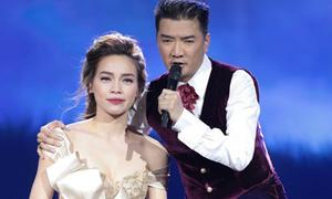 Dàn sao hội tụ trong Đêm Việt Nam 6