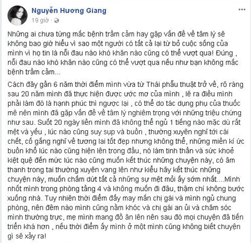 huong-giang-idol-noi-dau-nao-cung-co-the-vuot-qua-neu-khong-bi-tram-cam