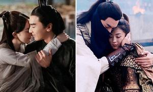 10 phim truyền hình Trung Quốc nổi tiếng nhất 2017