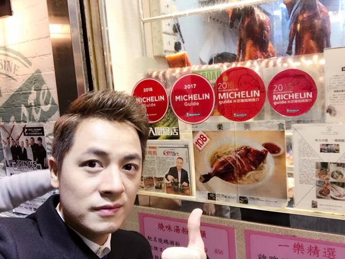 Đăng Khôi choáng vì cảnh mua hàng hiệu như đi chợ ở Hong Kong