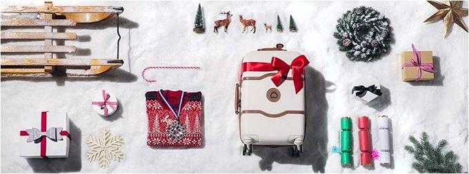 Hơn 10.000 sản phẩm vali, balo, túi xách của các thương hiệu hàng đầu thế giới: Samsonite, Delsey, Kamiliant, Carlton,Travelers Choice, ace... đều áp dụng chương trình giảm giá 50% tại hệ thống House Of Luggage.