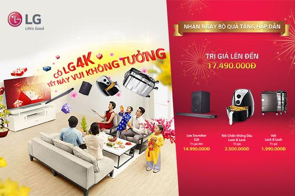 HC dành hàng nghìn quà tặng hấp dẫn cho khách hàng dịp Giáng sinh - 2
