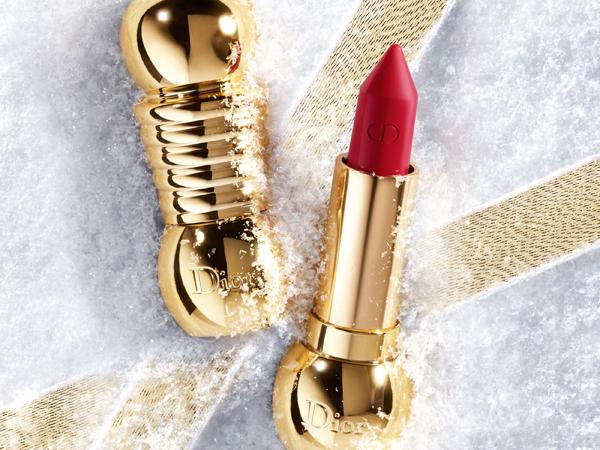 Dior Diorific KhôL Powder Lipstick