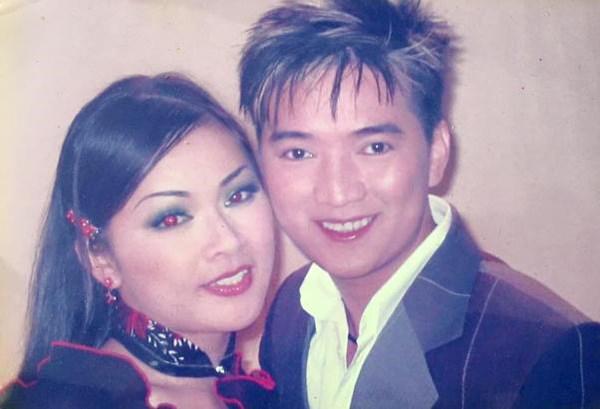 Như Quỳnh và Đàm Vĩnh Hưng quen nhau từ khi còn hoạt động tại Nhà Văn hóa Thiếu nhi Quận 1 (TP HCM).