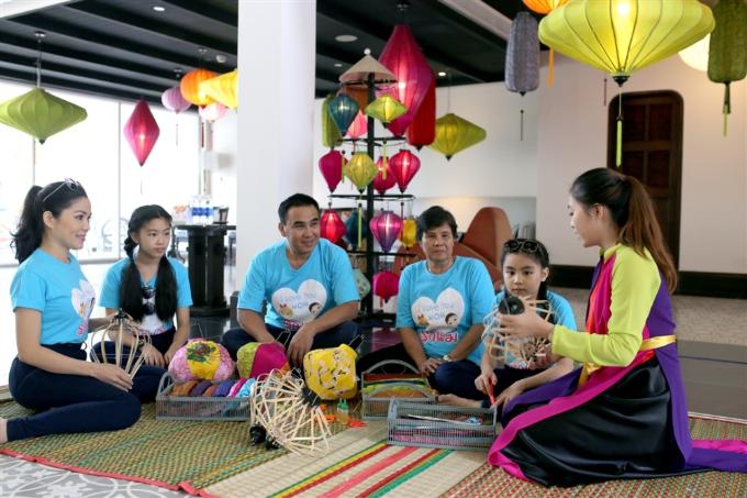 Chốn nghỉ dưỡng của nhiều sao Việt tại Phú Quốc  - 5