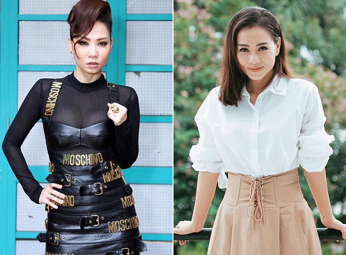 So với vẻ ngoài cá tính, sắc sảo trước đây, hình ảnh dịu dàng, nữ tính của Thu Minh ở thời điểm hiện tại  được nhiều fan yêu thích, ủng hộ. Không ít khán giả dành lời khen ngợi cho sự trẻ trung, xinh đẹp của nữ ca sĩ dù đã bước sang tuổi 40.