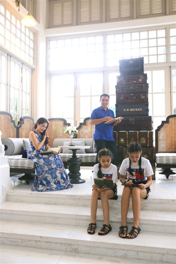 Chốn nghỉ dưỡng của nhiều sao Việt tại Phú Quốc  - 4