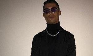 C. Ronaldo biến thành 'dân anh chị' trước Siêu kinh điển gặp Barca