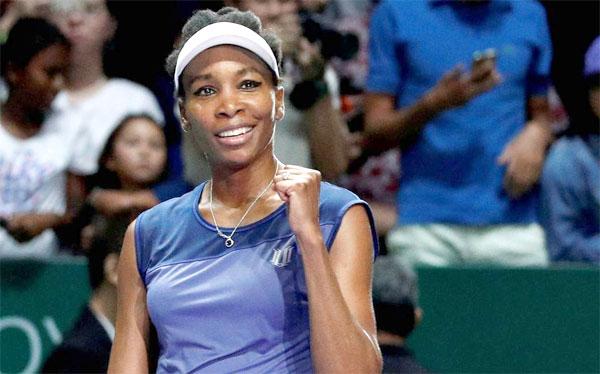Venus Williams được minh oan nhờ camera ghi lại tai nạn giao thông chết người
