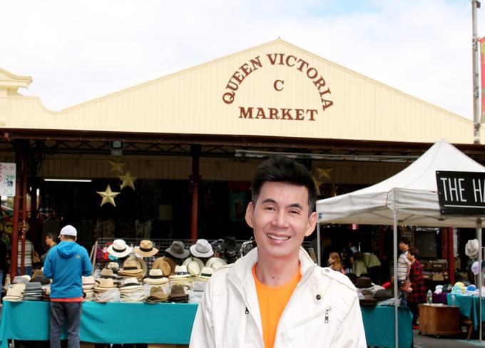 Khu chợ Victoria Queen Market được xây dựng từ năm 1878. Nơi đây bày bán nhiều mặt hàng từ thực phẩm đến quần áo, đồ lưu niệm. Chợ họp 5 ngày/tuần.