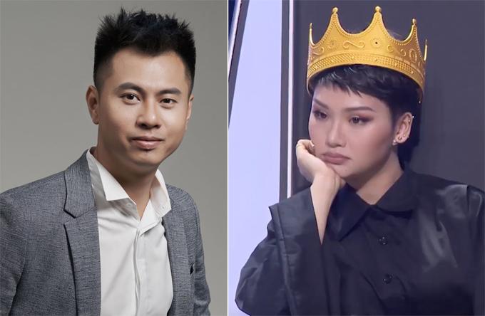 Nhạc sĩ Dương Cầm vướng vào cuộc đại chiến với Miu Lê trên mặt báo và mạng xã hội.