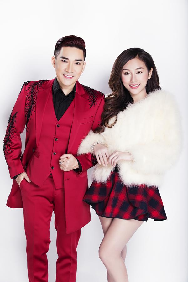 Sau Hương Tràm, Quang Hà kết đôi với DJ Quỳnh Nhi trong sản phẩm âm nhạc chuẩn bị ra mắt Để cho em khóc.