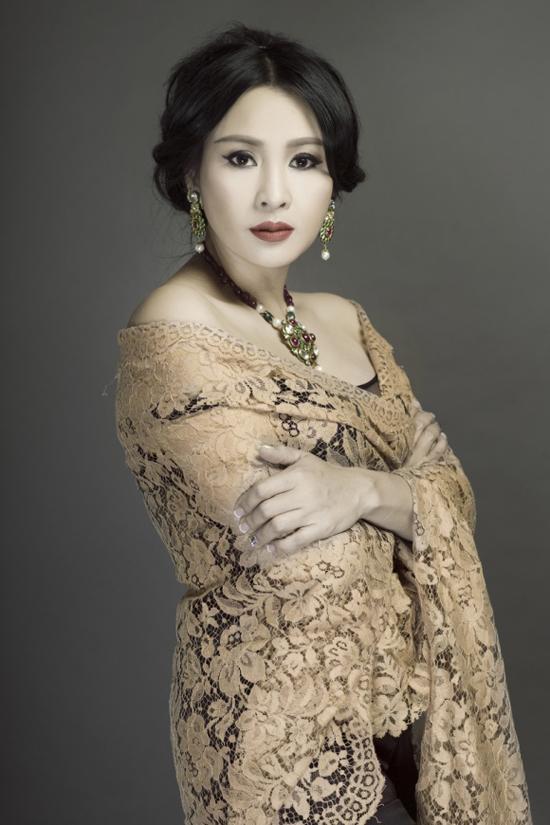 Thanh Lam vốn nổi tiếng nói thẳng, nói thật và không ngại đụng chạm các đồng nghiệp.