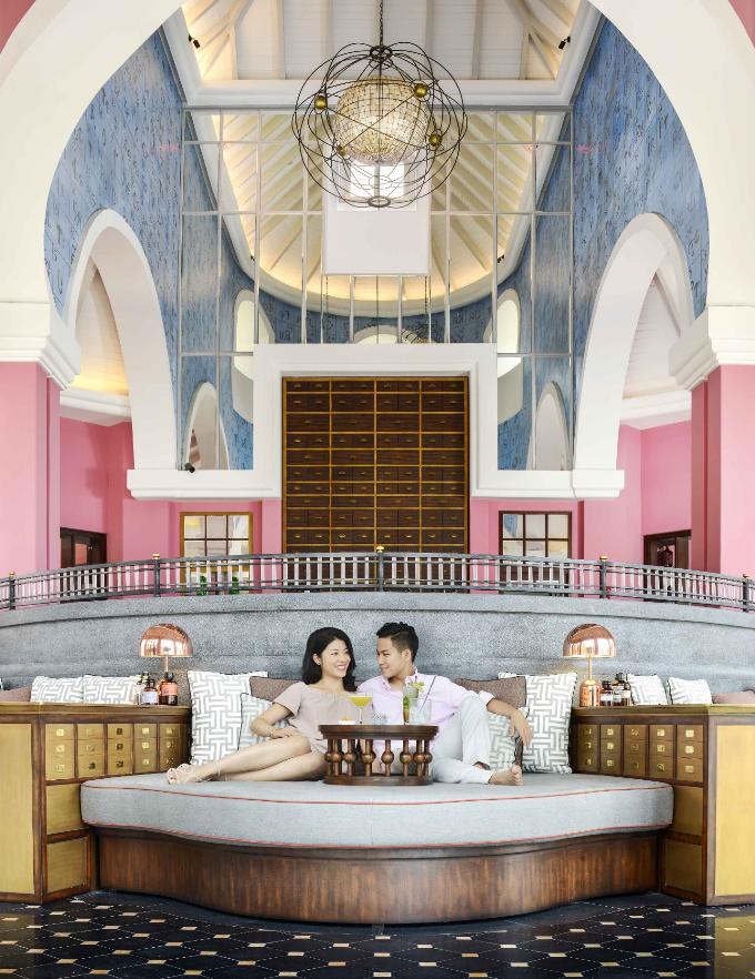 Đón Giáng sinh và giao thừa tại resort năm sao ở Phú Quốc - 3