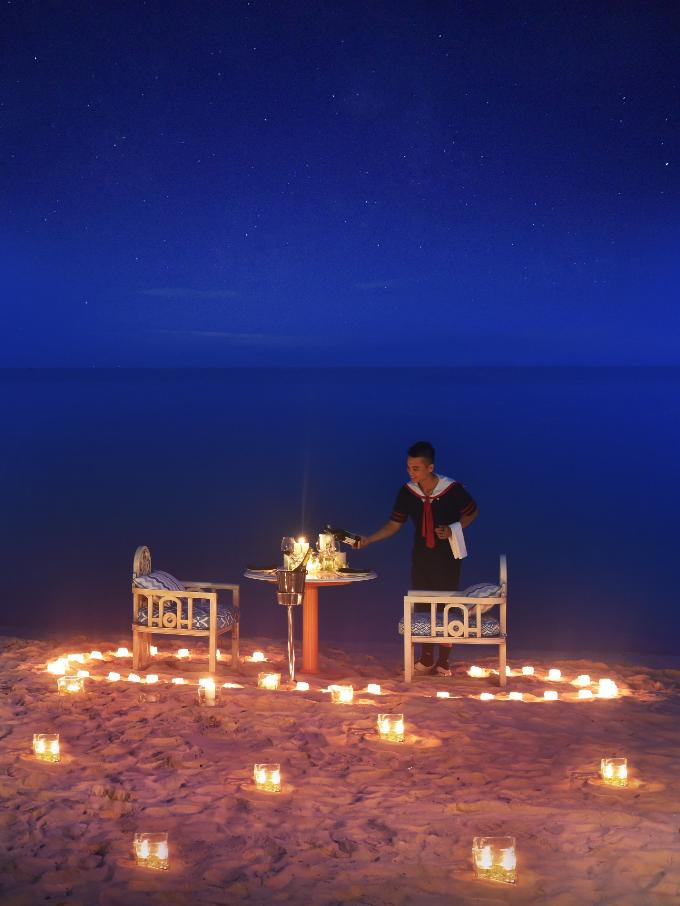 Đón Giáng sinh và giao thừa tại resort năm sao ở Phú Quốc - 1
