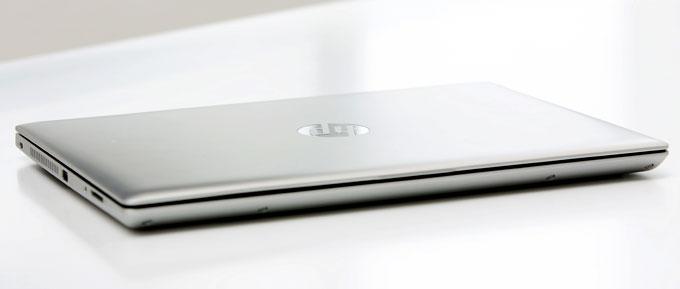 Laptop HP siêu bền trang bị chip Intel thế hệ thứ 8 giá từ 17 triệu đồng