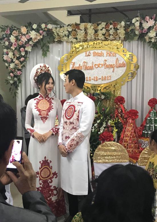 Chúng Huyền Thanh từng chia sẻ với Ngoisao.net rằng: