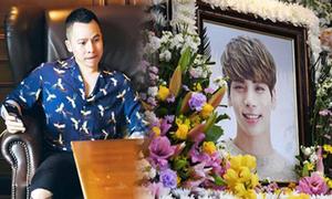 Ông bầu Khắc Tiệp xin lỗi vì câu nói 'vạ miệng' chạm nỗi đau của fan Kpop