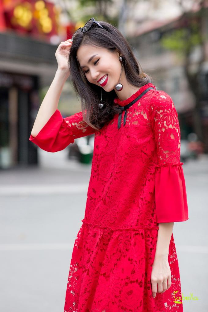Labella ra mắt BST mới nhân dịp khai trương cửa hàng tại Vincom Nha Trang - 4