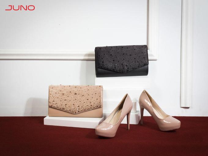 Juno tung Đại tiệc Combo giày và túi 600.000 đồng khiến phái đẹp hốt hoảng - 2