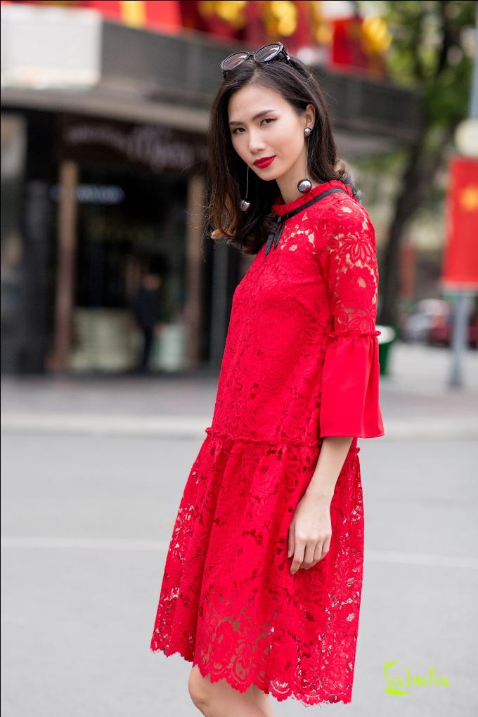 Labella ra mắt BST mới nhân dịp khai trương cửa hàng tại Vincom Nha Trang - 3