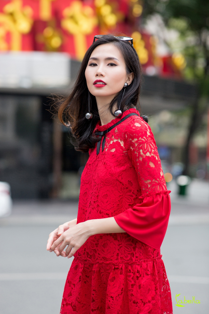 Labella ra mắt BST mới nhân dịp khai trương cửa hàng tại Vincom Nha Trang - 5