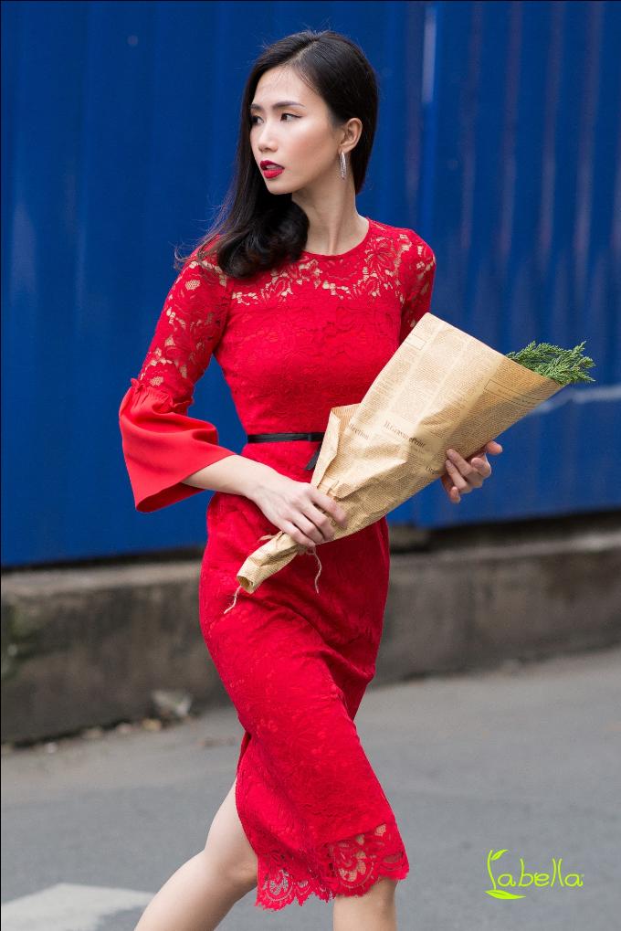 Labella ra mắt BST mới nhân dịp khai trương cửa hàng tại Vincom Nha Trang - 8