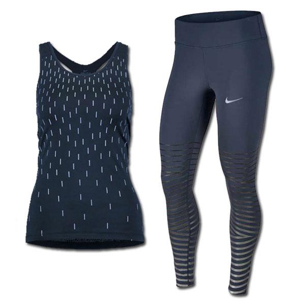 'Tủ' trang phục thể thao hàng hiệu của bạn gái C. Ronaldo