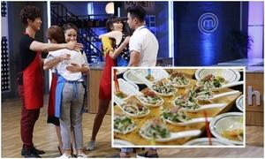 Thực đơn low carb của Mai Trang chinh phục các nữ giám khảo MasterChef