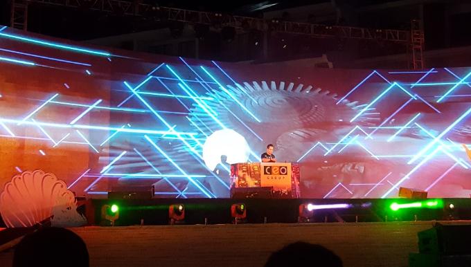 Dàn sao khuấy động đêm nhạc EDM cùng khán giả tại Phú Quốc - 2
