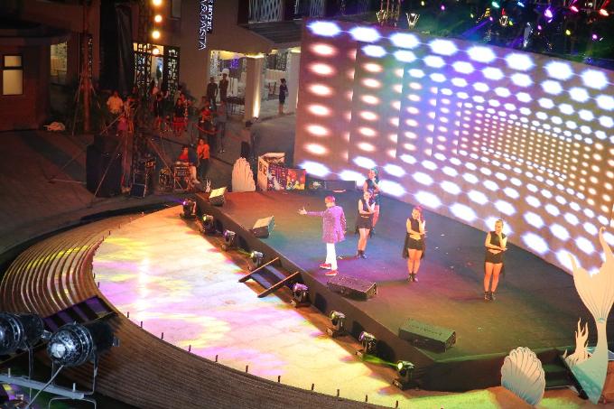 Dàn sao khuấy động đêm nhạc EDM cùng khán giả tại Phú Quốc - 6