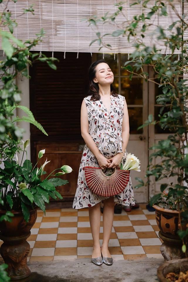 Trang Moon: Tôi sẽ chọn làm một bà mẹ lười - 1