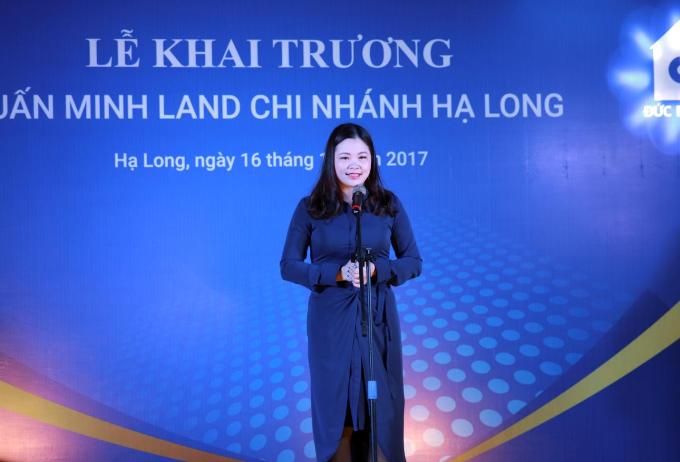 Táo môi trường 2017 - NSND Tự Long khai trương Tuấn Minh Land chi nhánh Hạ Long (xin edit) - 3