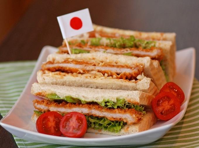 10 món bánh mì kẹp thịt ngon nhất thế giới