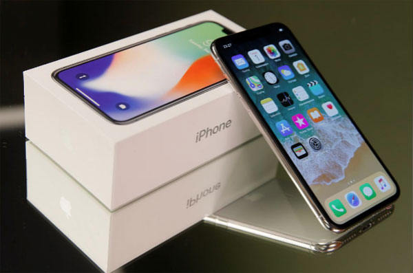 Apple cắt giảm đơn hàng iPhone X, các công ty Trung Quốc điêu đứng