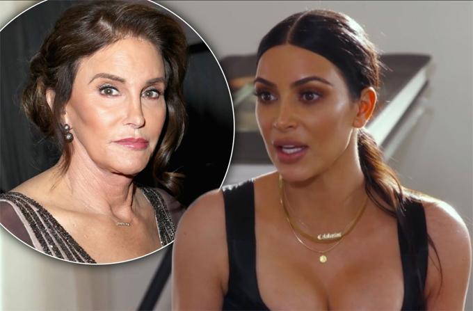 Tiết lộ những điều không hay về gia đình, Caitlyn Jenner bị cả nhà chỉ trích dữ dội.
