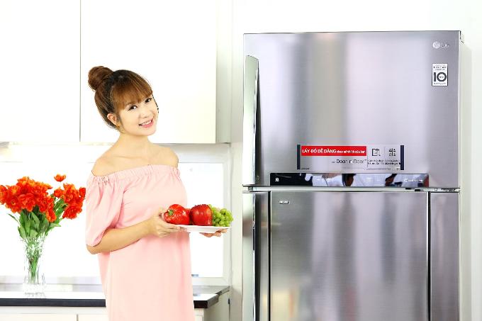 Theo Minh Hà, một số thực phẩm cần làm sạch trước khi trữ đông.