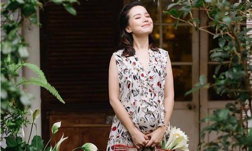 MC Trang Moon: 'Tôi chọn làm một bà mẹ lười'