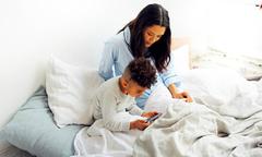 Điều xảy ra khi mẹ không dạy con trai làm việc nhà giống như con gái