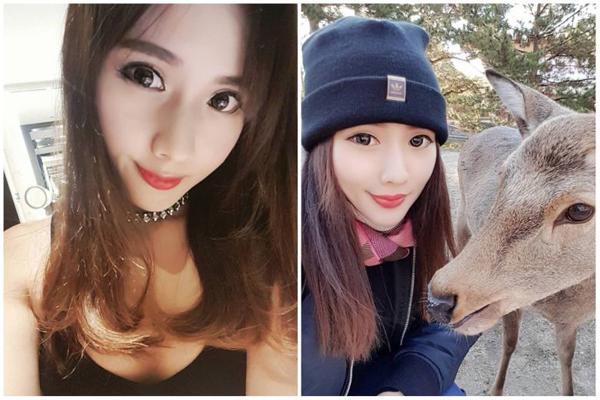 Karen qua đời là cú sốc lớn với cha mẹ, bạn bè. Ảnh: Straits Times