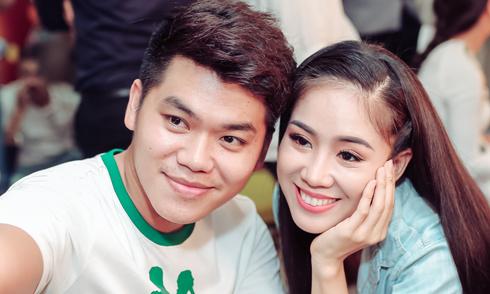 Lê Phương, Trung Kiên tiết lộ đã mua căn hộ mới sau 4 tháng kết hôn