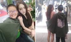 Cậu bé 10 tuổi gây xôn xao khi hẹn hò và mua tặng mẫu nữ iPhone X