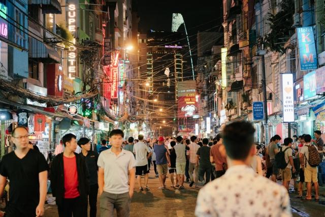 Điểm ăn chơi không nhàm chán cho những ai không muốn xa Sài Gòn dịp tết Tây - 2