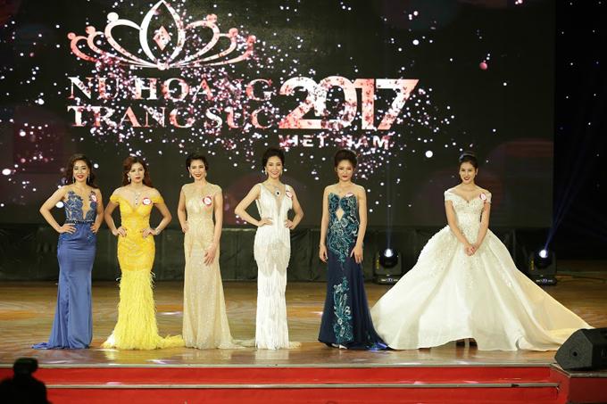 Hot girl Hà Lade bất ngờ đoạt Á hậu 1 cuộc thi Nữ hoàng Trang sức - 7
