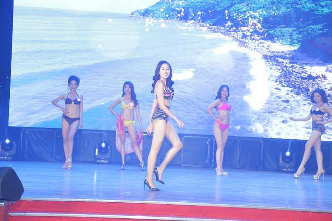 Hot girl Hà Lade bất ngờ đoạt Á hậu 1 cuộc thi Nữ hoàng Trang sức - 4