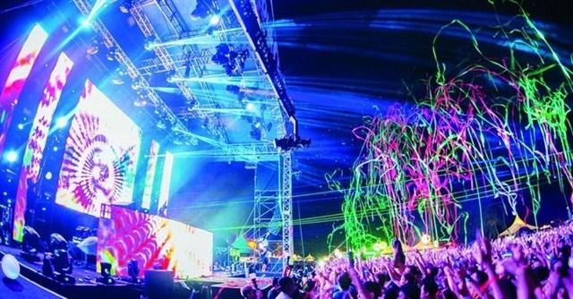 3 lễ hội countdown 2018 hấp dẫn ở Sài Gòn - 1